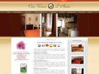 Casa albergo L'Azalea - Randazzo - Sicilia - Taormina