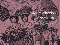 """Cibocampania.it - Mostra virtuale del convegno """"Cibo, territorio e socialità"""""""