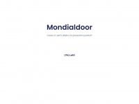 Tende da sole Roma e Infissi | Mondial Door