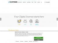 Var Prime Home | Microsoft Dynamics Solutions