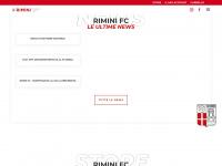 Rimini Football Club - Sito ufficiale della società di calcio Riminese