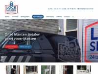 Locksecure.nl - Lock Secure | 24 uur Slotenservice | ☎ 088 - 766 20 20