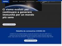 HIPRA | Il Riferimento nella Prevenzione in Salute Animale
