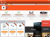Foxprice.parts - Vendita online ricambi ed accessori elettrodomestici con spedizione gratuita | FoxPrice