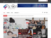 FixOn Magazine   Moda   Musica   Cultura   Lifestyle