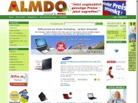 Almdo.it - Computer, Notebooks, Fernseher, Apple, Handys & Digitalkameras by Mitas - Almdo.it - Computer, Notebooks, Fernseher, Apple, Handys & Digitalkameras by Mitas