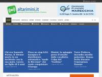 Notizie Rimini: Sport Rimini, Rimini Calcio, Cronaca e News Provincia di Rimini | altarimini.it