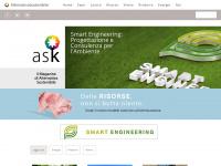 alternativasostenibile.it sviluppo ambientale informazione ecologia