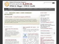 IIS Vincenzo Lancia - Borgosesia (VC)  »