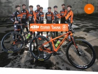 Ktm Protek Dama - Ktm Protek Dama Torrevilla Bike