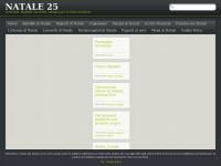 natale25.com