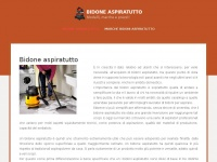 bidone-aspiratutto.it