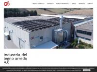 G8mobili.it - G8 Mobili – Arredamenti per Casa e Ufficio – Produzione su mi misura di Arredamenti su misura a Benevento
