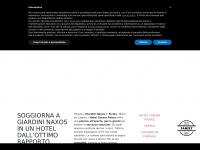 Hotelcaesarpalacenaxos.it - Hotel Caesar Palace Sito Ufficiale - Giardini Naxos - Hotel per famiglie
