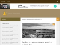 Salento Arcaico: il blog di KlohiZis