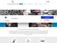 Commercio e recupero rottami alluminio - Metalli non ferrosi