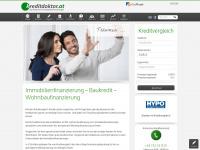 Kreditdoktor.at - Plattform für Immobilienfinanzierungen