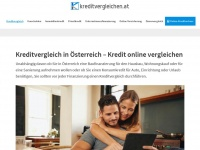 Kreditvergleichen.at - Kreditvergleich in Österreich