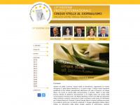 PREMIO CINQUE STELLE AL GIORNALISMO - Home Page
