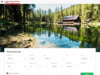 Cortinese.it - Agenzia Immobiliare Cortinese - Affitto e vendita di immobili a Cortina