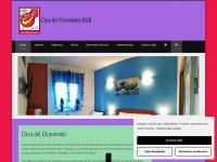 Casa del Giramondo, bed&breakfast a Firenze, vicino Nuovo Ospedale San Giovanni di Dio, Torregalli, Don Gnocchi, Scandicci