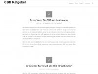 cbd-ratgeber.ch