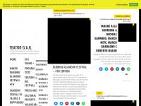 Teatro G.A.G. - Gruppo Artisti Genovesi