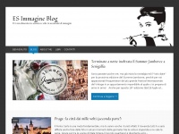ES Immagine Blog | Lo Stile oltre l'immagine