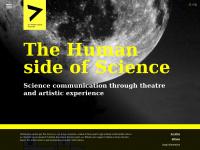 > Jet Propulsion Theatre - A project by Arditodesio Theatre Company