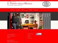 Il Tempio della Musica - Albano Laziale