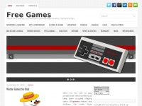 Freebratzgames.org - Free Games – Talent wins games, but teamwork and intelligence wins championships.