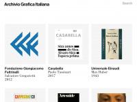 archiviograficaitaliana.com