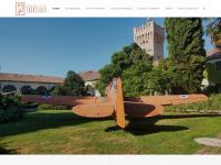 Home | Castello San Pelagio | Museo, Location per Matrimoni, Eventi e Banchetti | Padova