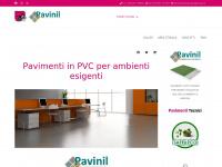Pavimenti in PVC, Pavinil rivestimenti PVC, pavimento atossico  antiscivolo