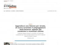 Il Cittadino Di Monza e Brianza - Notizie di Monza Brianza e provincia