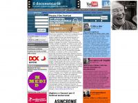ildocumentario.it documentario vertov