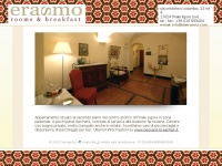 Erasmo Rooms & Breakfast Appartamenti Camere Finale Ligure Dove Dormire Finale Ligure Bed & Breakfast