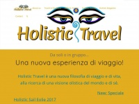 holistictravel.it