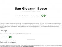Benvenuti!   San Giovanni Bosco, documenti digitalizzati per lo studio di San Giovanni Bosco!