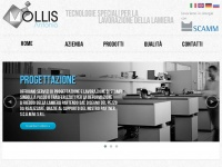 MOLLIS Antonio s.r.l. - Tecnologie speciali per la lavorazione della lamiera