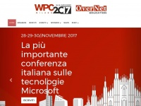 Wpc2017.it - Wpc 2017
