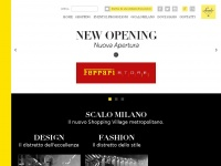 Scalomilano.it - Scalo Milano City Style