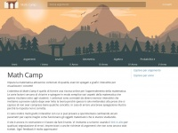 Mathcamp.it - Math Camp