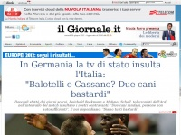 ilgiornale.it news spread non