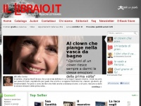 illibraio.it editoriale libri