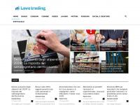 Ilovetrading.it - I Love Trading -  Trading On Line e Forex