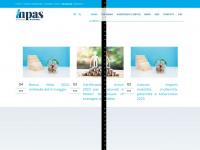 [ Patronato INPAS : Istituto Nazionale Previdenza ed Assistenza Sociale ...