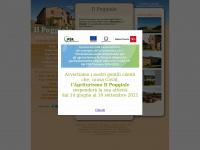 Agriturismo in Toscana - Il Poggiale, a Civitella Paganico (GR)