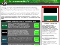Scommesse Boxe | Bookmakers che Offrono Scommesse Boxe