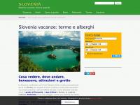vacanze-slovenia.com